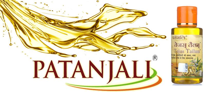 Patanjali Tejus Tailum Usage, Benefits, Side Effects - Blooming Your