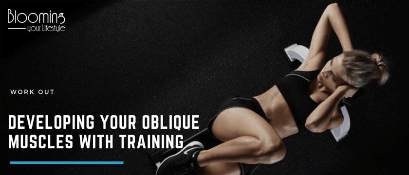 Oblique Training Techniques