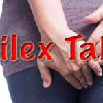 pilex tablet